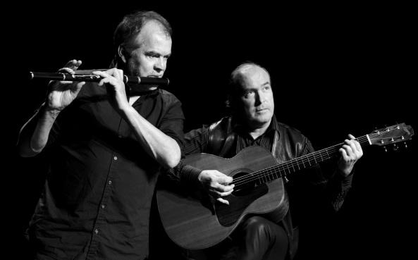 Duo Veillon&Riou HD03259 ∏ Eric Legret